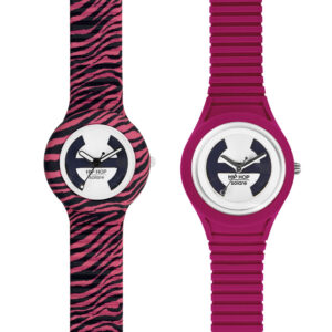 HWPA0197 Orologio SIlicone - Hip Hop Watches